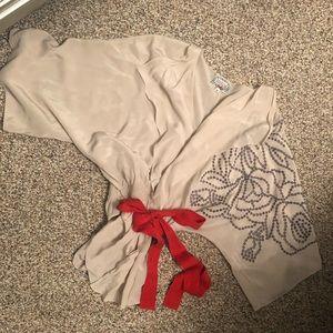 Barashi Kimonos Blouse!